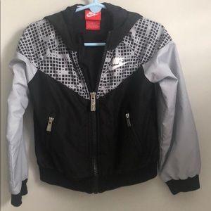 3T Boys Nike Jacket/Windbreaker